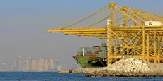Le Brexit ne devrait pas entraver le droit des entreprises britanniques de transport pour acheminer des marchandises vers ou depuis les ports de l'Union européenne.