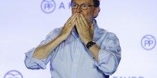Mariano Rajoy n'a pas encore l'appui du parlement, mais il veut relever l'impôt sur les sociétés.