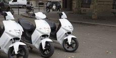 Cette offre de mobilité urbaine intelligente et durable a reçu le soutien de plusieurs collectivités locales dont la Mairie de Paris.