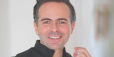 François Nadal, fondateur et Pdg de OneUp, veut convertir les entrepreneurs à sa solution de gestion de la comptabilité dans le cloud.