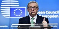 Une motion pourrait voir le jour pour pousser Jean-Claude Juncker à la démission.