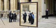 Les étudiants pourraient être dans l'obligation de se munir d'un visa pour venir étudier en Grande-Bretagne dans les années à venir.