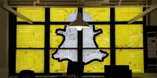100 millions de personnes utilisent Snapchat chaque jour dans le monde.