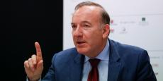 """""""Nous ne savons pas comment faire le 1er juillet, donc nous n'appliquerons pas"""" le compte pénibilité, dont six nouveaux critères entrent en vigueur à cette date, a déclaré Pierre Gattaz à des journalistes"""