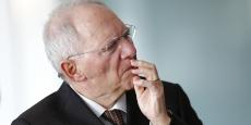 Wolfgang Schäuble veut imposer davantage les règles budgétaires.