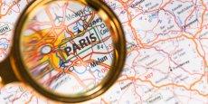 Le Grand Paris Express constitue la base de la future métropole capitale