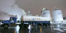 L'année dernière, le chiffre d'affaire d'Air Liquide s'élevait à près de 16,4 milliards d'euros (+4,7% par rapport à 2014).