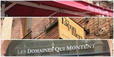 Plusieurs restaurants de Toulouse sont partenaires de Frenchwork