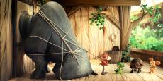 """La société de production Xbo Films présentera sa dernière série d'animation """"Zoobox"""" lors du Cartoon Forum."""