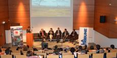 La transition écologique et énergétique : thème central de la deuxième conférence-débat organisée par Caisse des Dépôts et La Tribune à Poitiers en présence du climatologue membre du Giec, Hervé le Treut et Romain Troublé (DG de la fondation Tara Expéditions).