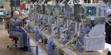 Mécanuméric fabrique également des machines adaptées aux besoins pédagogiques des lycées techniques.