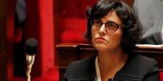 la ministre du Travail Myriam El Khomri avait porté la fameuse loi Travail dont les dispostions réformant le licenciement économique entrent en vigueur ce 1er décembre. Elles sont censées rassurer les entreprises, notamment les PME.