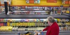Les prix ont progressé de 0,4 % en juillet en Allemagne.