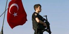 L'économie turque sera-t-elle affaiblie après le putsch manqué ?