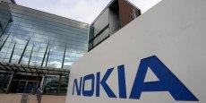 Pour 2017, Nokia prévoit un exercice également compliqué, avec une baisse attendue du chiffre d'affaires de Nokia Networks, de la même ampleur que celle du volume des marchés où il est présent, dans le bas de la fourchette 0-10%.