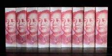 """""""La Banque populaire de Chine (BPC) a laissé le yuan se déprécier relativement vite durant le dernier trimestre et le marché n'en saisit pas vraiment le motif. Dans cette situation, la seule chose à faire c'est d'acheter du dollar"""", indique Zhou Hao, analyste chez Commerzbank."""