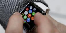 Selon IDC, l'Apple Watch accuse une baisse de 55%, à 1,6 million d'unités.