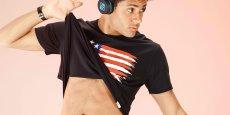 La stratégie Freegun : habiller les sportifs pour toucher les adolescents