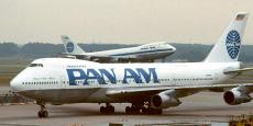Le premier Boeing 747 a été mis en service en 1970.
