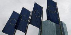 Sur les 51 banques européennes testées par l'EBA, 43 sortiraient du scénario noir avec un ratio de solvabilité supérieur à 8%.
