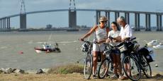 L'an dernier, 935.000 cyclistes ont emprunté l'itinéraire de La Loire à vélo. 23% de plus qu'il y a dix ans.