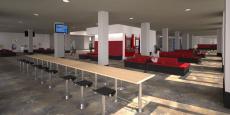 La modernisation de la gare de Toulouse-Matabiau sera achevée en mai 2017 pour accueillir la LGV à compter de juillet 2017