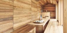 Yoshino Cedar House est le premier projet de la nouvelle branche d'Airbnb destinée à l'aménagement urbain et à la construction de logements.