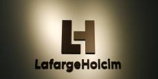 Le géant du ciment a annoncé une forte augmentation de son bénéfice à 452 millions de francs suisses (416 millions d'euros), en raison de nombreux éléments exceptionnels liés à la fusion de Lafarge et Holcim et à leur réorganisation.