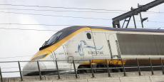 """""""Soyons clairs, l'impact sur nos services sera minimal avec moins de 4% des trains concernés"""", a souligné un porte-parole d'Eurostar."""