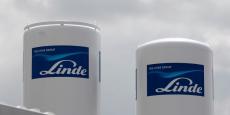 Le rapprochement de Linde et Praxair créerait une entreprise pesant 30 milliards de dollars de chiffre d'affaires annuel.