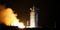 Le lancement de Mozi a eu lieu dans la nuit de lundi à mardi à Jiuquan, dans la province de Gansu.