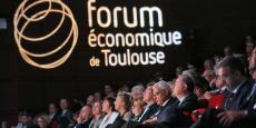 Le Forum économique de Toulouse se déroulera le 15 septembre de 9h30 à 18h, à la Cité de l'entreprise d'Entiore.