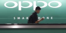 Fondée en 2004, Oppo ne s'est lancée qu'en 2008 sur le marché du mobile.