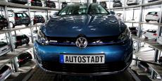 Le groupe Volkswagen peut perdre jusqu'à 100 millions d'euros par semaine si l'usine de Wolfsburg est paralysée.
