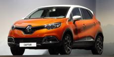 Le Captur, un gros succès commercial de Renault depuis son lancement en 2013, est dans le collimateur des associations environnementales.