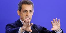 Nicolas Sarkozy affirme qu'il abrogera la controversée loi travail s'il est élu à la présidence de la République,.