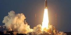 Le vol VA232 signe le 73ème succès d'affilée depuis 2003 pour le lanceur européen Ariane 5