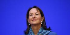 Ségolène Royal a invité le Financial Times à la prochaine réunion de la commission de vérification des moteurs diesels.