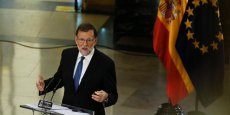 Grâce au PSOE, le conservateur Marino Rajoy peut former un nouveau gouvernement.