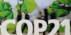 A quelques semaines de la fin de son mandat, Barak Obama, que le texte issu de la COP21 exempte a priori de l'accord du Congrès, entend laisser sa marque dans la protection de l'environnement.