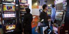 Depuis la mi-2014, les casinos de l'ancienne colonie portugaise souffrent de la campagne anti-corruption lancée par Pékin et de l'essoufflement de l'économie chinoise.