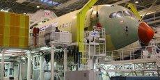 La finalisation du plan ADER III, fin 2016, devrait ouvrir de nouvelles opportunités en sous-traitance dans l'aéronautique