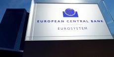 La BCE n'a pas changé sa politique