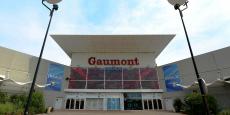 Le cinéma Gaumont Imax de Labège