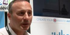 Édouard Deslandes, CEO et fondateur de la startup Silkke