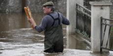 La garantie des catastrophes naturelles vous assure une indemnisation rapide et presque totale.