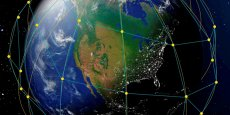 La constellation LeoSat, constituée de 78 à 108 satellites en orbite basse pesant chacun 1.250 kg, offrira des services de connectivité sécurisée à très haut débit et de faible latence sur une couverture mondiale