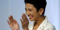 La polémique sur la double nationalité taïwano-japonaise de Renho Murata est ainsi essentiellement due au fait que la loi japonaise a jusque dans les années 1980 traité différemment les hommes et les femmes lors l'attribution de la nationalité japonaise à des nouveaux-nés.