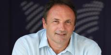 Ludovic Le Moan n'exclut pas de déménager Sigfox
