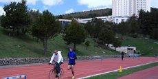 Le CNEA de Font-Romeu accueille la 1e édition du Sportup Summit